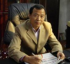 王杰常务副会长 重庆愉康药业有限公司董事长