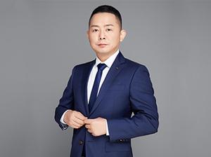 邱金根常务副会长、党支部书记 根创乡美(重庆)科技发展集团有限公司董事长