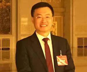 陈友坤常务副会长 北京大成(重庆)律师事务所主任
