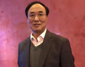 钟世彬常务副会长 重庆华沃实业有限公司董事长