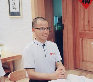 刘炫辰副会长 重庆素满香餐饮管理公司董事长