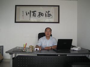 王青副会长 重庆天美照明工程有限公司总经理
