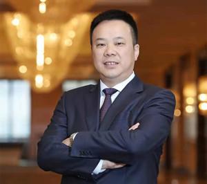 梅锋会长 安徽省城建设计研究总院重庆院长